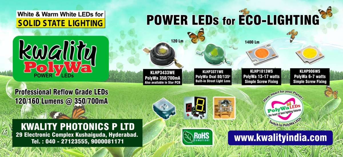 led grow lights india